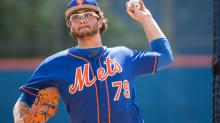 Anthony Kay is joining scary ex-Mets prospect trend