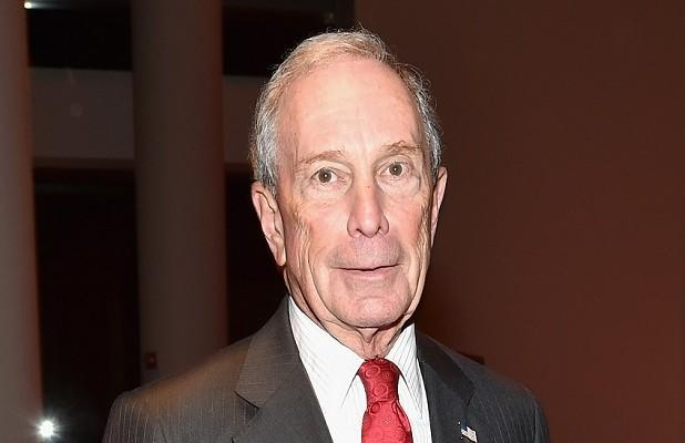 Mike Bloomberg Says He'll Sell His Media Company If He Runs for President (Audio)