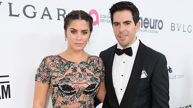Eli Roth and Lorenza Izzo Announce Divorce After Six Years 'So We Don't F**king Kill Each Other'