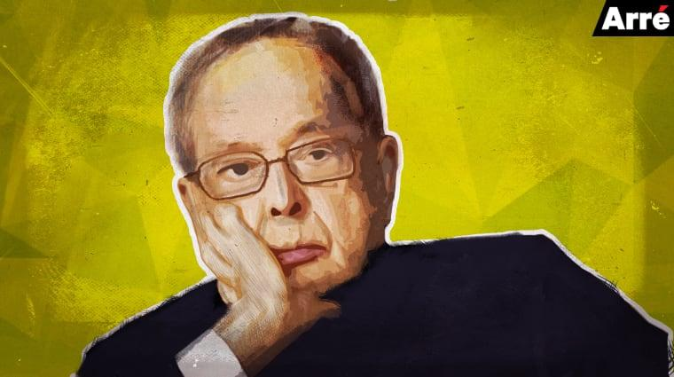 Farewell, Pranab Da. The Man Who Wanted to Be PM But Made a Fine President