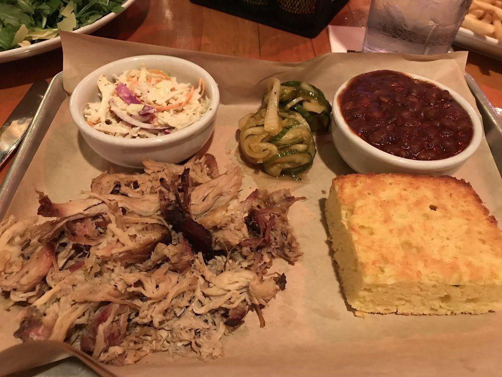 House of Blues Barbecue
