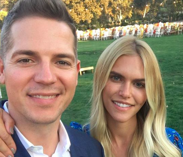 """Jason Kennedy's wife defended him after the """"E! News"""" pay gap controversy, but here's what we should really focus on"""