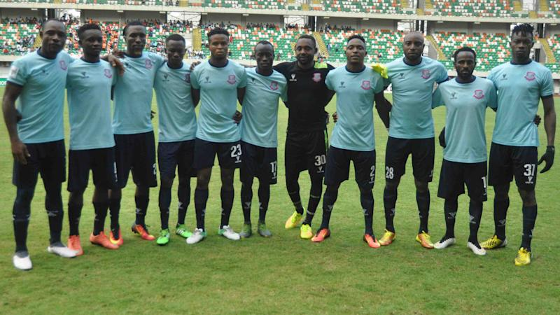 Hamza Abara breathes sigh of relief after narrow Niger Tornadoes win