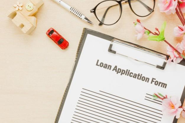 easy loan applications