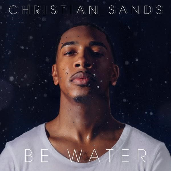 Review: Pianist Christian Sands' 'Be Water' flows freely
