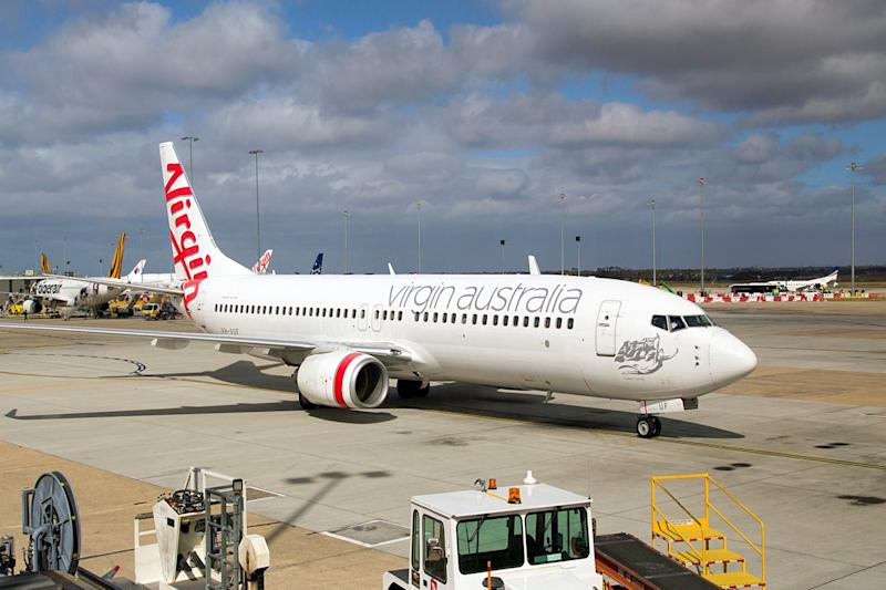 Virgin Australia ends deal with Royal Brunei Airlines after country introduces anti-LGBT+ laws
