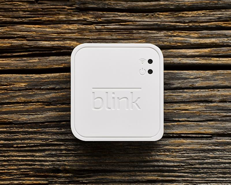 Amazon acquires Blink, a startup focused on wireless security cameras and doorbells