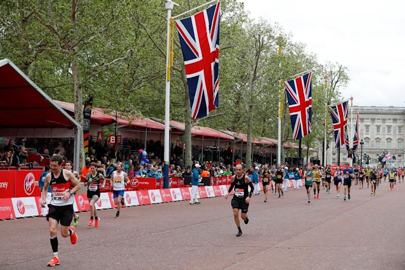 Decision on Staging London Marathon 2020 Delayed Until August 7 as Organisers Further Consult Local NHS Trusts