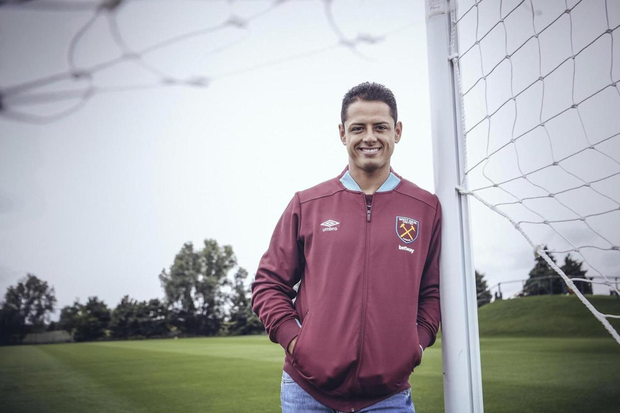 Slaven Bilic will give Javier Hernandez the stage to show he deserves No1 billing at West Ham