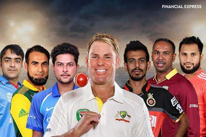 These leg spinners have followed the footsteps of Shane Warne, Picture Courtesy - Financial Express