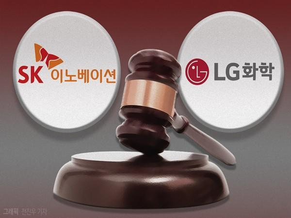 SK beats LG in US ITC
