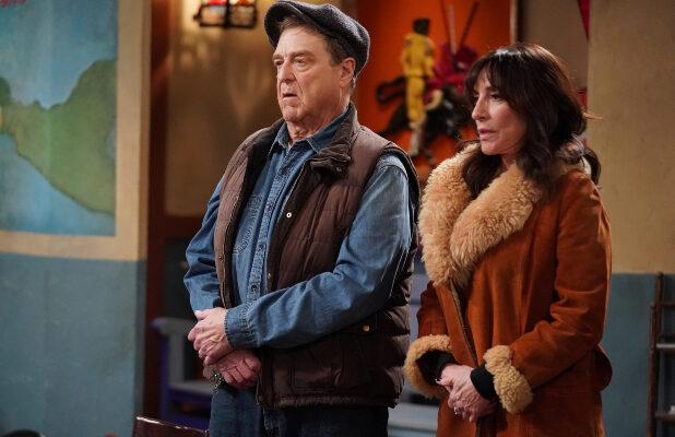 Ratings: Viewers Vote With Their Eyeballs for Live Episode of 'The Conners'