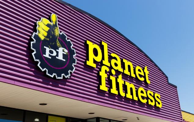 Planet Fitness Gets Green Signal for Reopening in New York