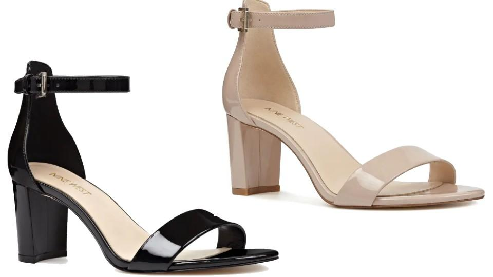 Nine West Pruce Ankle Strap Sandal - Nordstrom, $55 (originally $84)