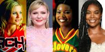 <p>Before Netflix's <em>Cheer</em>, there was <em>Bring It </em><em>On. </em>The 2000 film sparked a flurry of remakes and has long been revered as a seminal classic in the teen flick genre. In honor of the film's 20th anniversary, we tracked down our favorite members of the Toros and Clovers to see what they're up to in 2020. Roll call! </p>