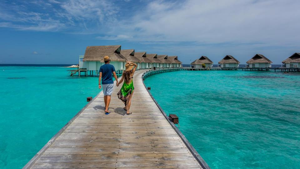 Maldives holiday top tips: Can you take your own alcohol? | escape.com.au