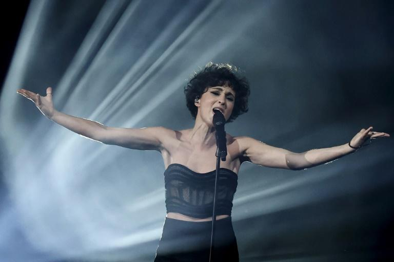 Barbara Pravi had been bookmarkers' favourite to end France's 44-year Eurovision drought