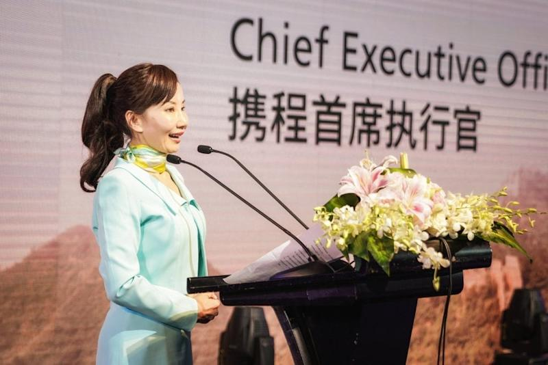 Ctrip's Global Push Starts to Pay Off in Diversified Revenue Streams