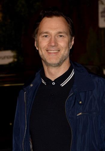 'Walking Dead' Star David Morrissey Signs on for AMC Drama Pilot 'Line of Sight'