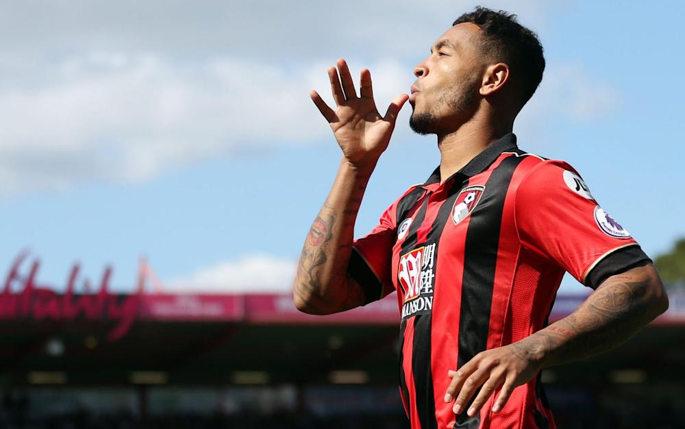 Joshua King -Bournemouth 4 Middlesbrough O: Cherries pick off sorry Boro with ease - Credit: PA