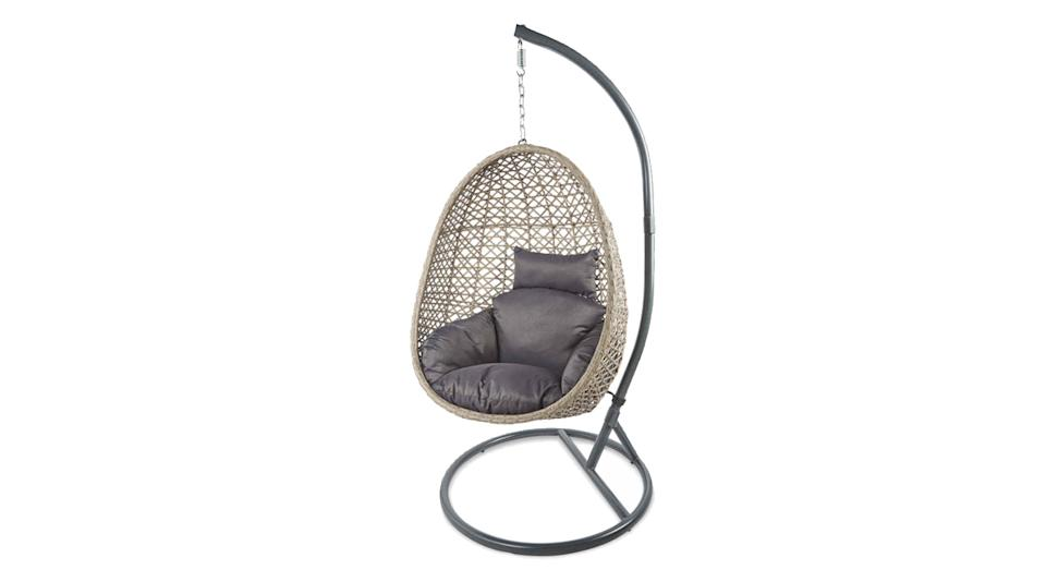 Gardenline Hanging Egg Chair
