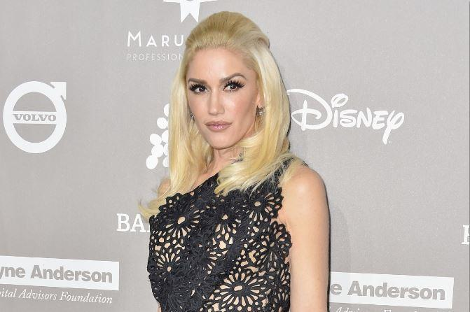 <p>Gwen Stefani could still easily pass for her twenties despite the fact she's turning 48 later this year – there must be something in the water over in Hollywood… (Photo: Rex) </p>