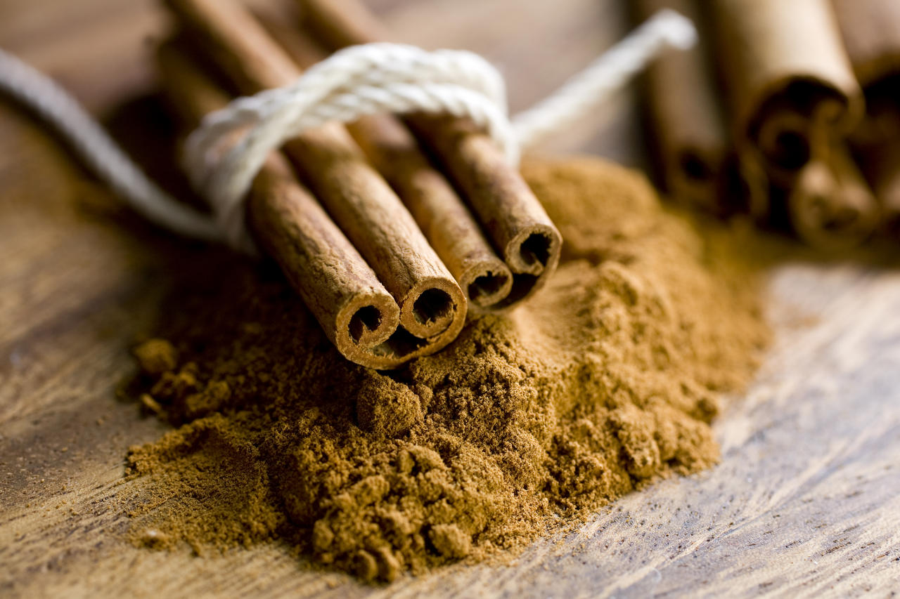 Cinnamon could help you lose weight