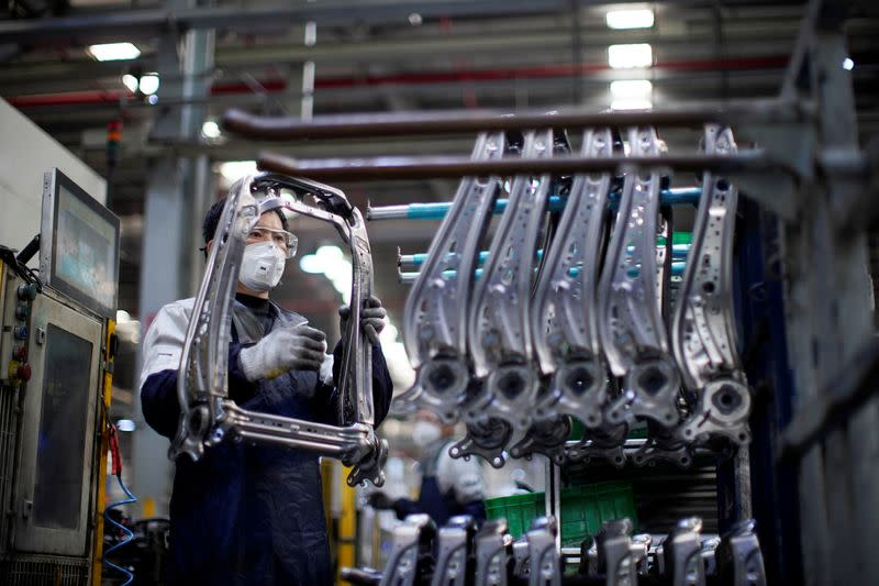 Now made in Mexico: Japan auto suppliers shift China production after coronavirus