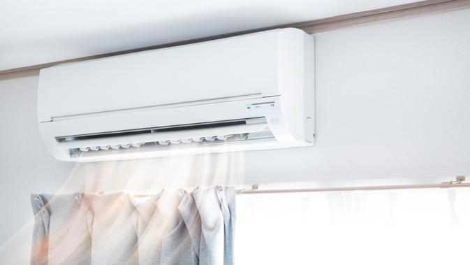 Air Conditioner / Sumber: iStockphoto