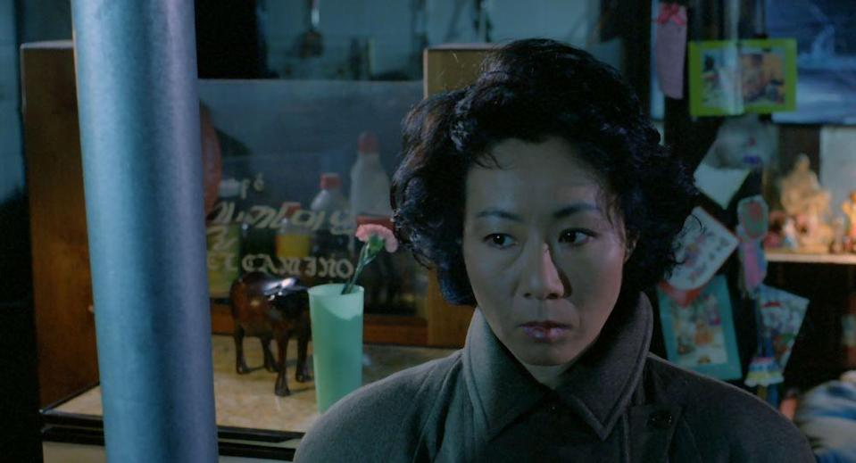 """Youn Yuh-jung in """"Angel Become an Evil Woman"""" - Credit: Courtesy of London Korean Film Festival"""