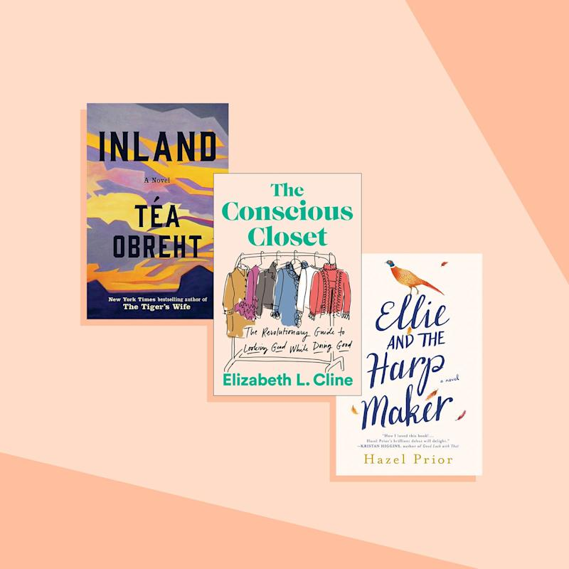 14 Books to Read This August