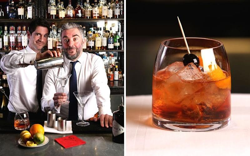 The Thinking Drinkers put their heads together to come up with the perfect drinks with which to toast the Bard of Ayrshire on his special night - Clara Molden