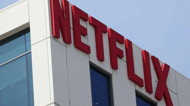 FILE PHOTO: The Netflix logo is seen on their office in Hollywood, California, July 16, 2018. (Lucy Nicholson/Reuters)