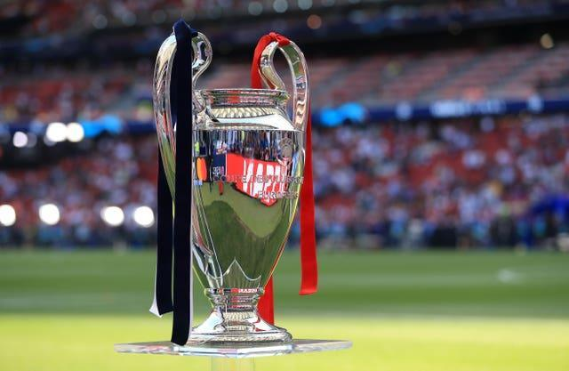 Commercial control of the new-look Champions League was demanded by a group of powerful European clubs