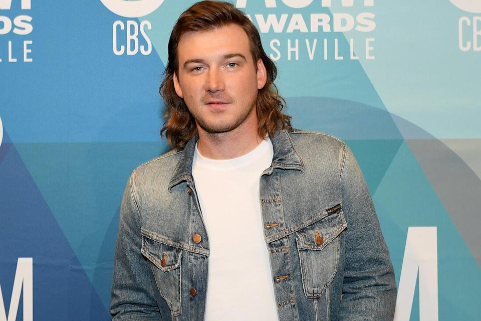 "<p>Absent from this year's nominations is Morgan Wallen, who was at the <a href=""https://people.com/country/acm-awards-2021-morgan-wallen-no-longer-eligible-after-racial-slur-controversy/"" rel=""nofollow noopener"" target=""_blank"" data-ylk=""slk:center of a scandal earlier this year"" class=""link rapid-noclick-resp"">center of a scandal earlier this year</a> after a video surfaced on TMZ of him <a href=""https://www.tmz.com/2021/02/02/morgan-wallen-n-word-nashville-neighbors/"" rel=""nofollow noopener"" target=""_blank"" data-ylk=""slk:using the N-word"" class=""link rapid-noclick-resp"">using the N-word</a>. One day after the clip made headlines, the Academy of Country Music announced that it would ""halt"" Wallen's ""involvement and eligibility"" in the ceremony.</p> <p>""We have made his management team aware of this decision,"" ACM said in a statement on Twitter. ""The Academy does not condone or support intolerance or behavior that doesn't align with our commitment and dedication to diversity and inclusion."" The organization added that it would now ""expedite"" offering diversity training for ACM members.</p> <p>Wallen, who was ""indefinitely"" suspended by his label Big Loud Records, issued an apology for his actions.</p> <p>""I used an unacceptable and inappropriate racial slur that I wish I could take back. There are no excuses to use this type of language, ever,"" Wallen said in a statement to PEOPLE. ""I want to sincerely apologize for using the word. I promise to do better.""</p>"
