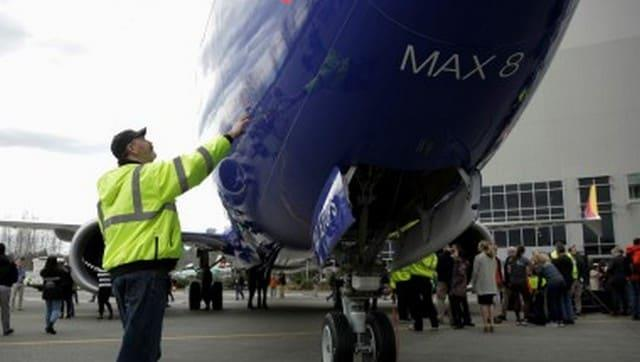Boeing cuts 12,000 jobs, resumes production of grounded 737 Max; reveals plans for more layoffs