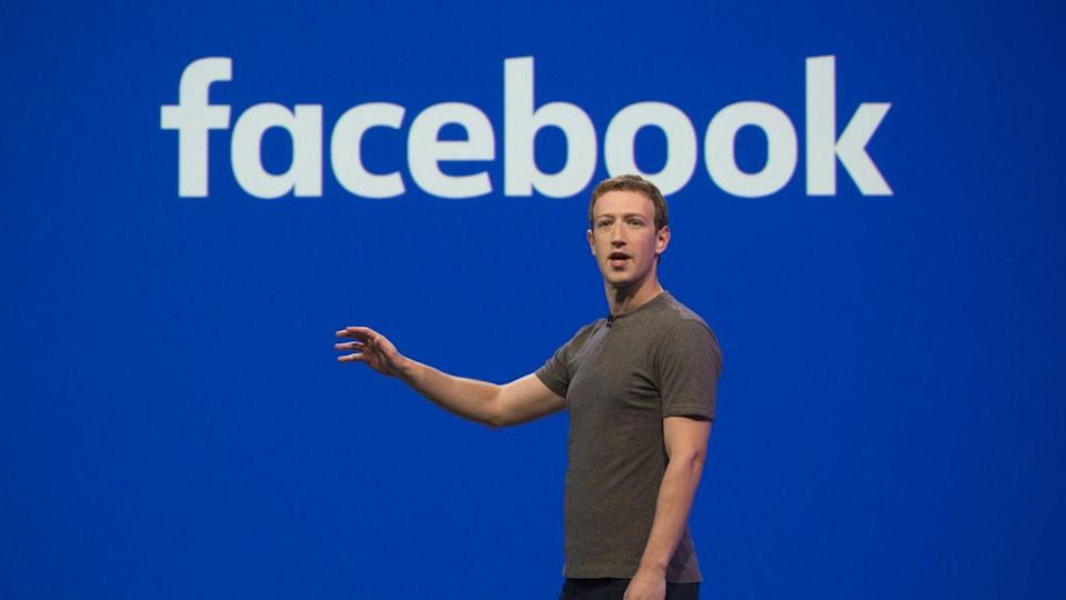 Facebook CEO Mark Zuckerberg will swap the gray tee-shirt for a suit and tie this week as he testifies before lawmakers in Washington, D.C.