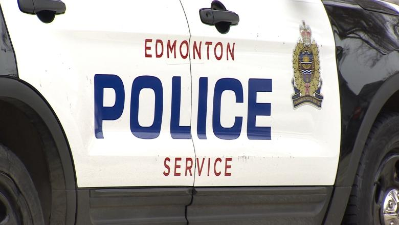 Edmonton police investigating suspicious death of man in late 50s