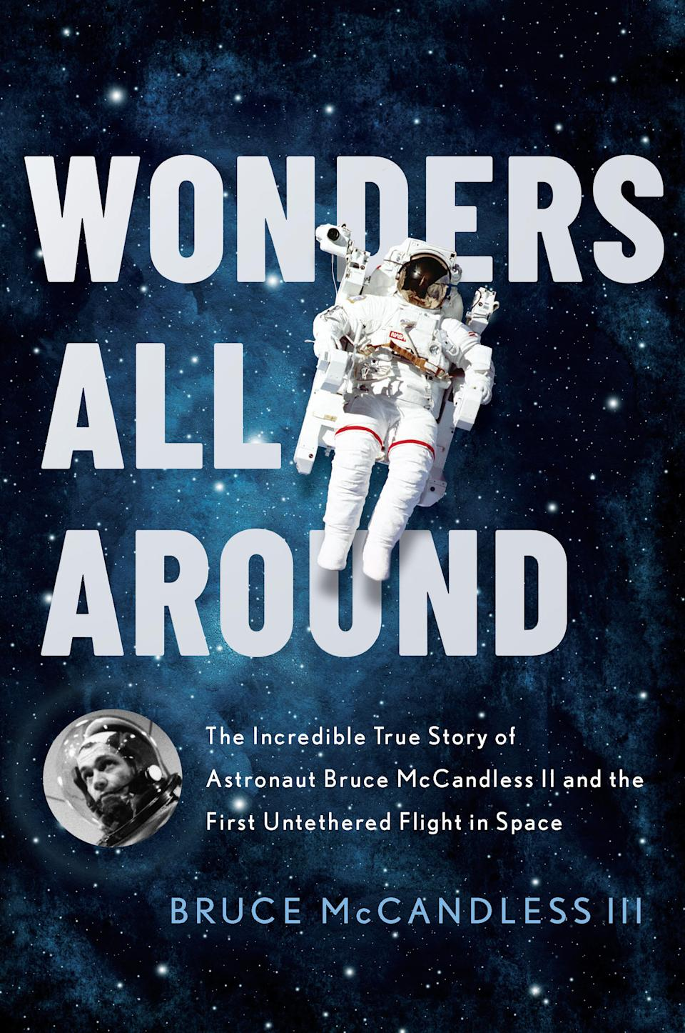 Wonders All Around cover