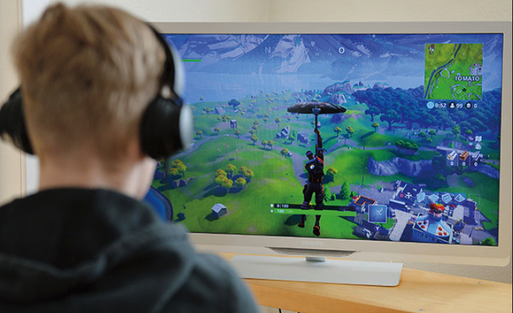 New lawsuit alleges Fortnite is as addictive as cocaine