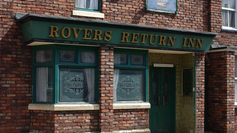 ITV to halt Coronation Street and Emmerdale filming from Monday
