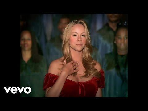 """<p>Mariah Carey, the queen of Christmas herself, has plenty of notable hits from her <a href=""""https://www.amazon.com/Merry-Christmas-Mariah-Carey/dp/B00F2OIYPW/?tag=syn-yahoo-20&ascsubtag=%5Bartid%7C10070.g.24513261%5Bsrc%7Cyahoo-us"""" rel=""""nofollow noopener"""" target=""""_blank"""" data-ylk=""""slk:1994 holiday album"""" class=""""link rapid-noclick-resp"""">1994 holiday album</a>. Instead of jamming out to something like <a href=""""https://www.womansday.com/life/entertainment/news/a53016/mariah-careys-all-i-want-for-christmas-is-you-is-no-longer-the-most-played-holiday-song/"""" rel=""""nofollow noopener"""" target=""""_blank"""" data-ylk=""""slk:&quot;All I Want for Christmas Is You,&quot;"""" class=""""link rapid-noclick-resp"""">""""All I Want for Christmas Is You,""""</a> give this more meaningful song a play.</p><p><a href=""""https://www.youtube.com/watch?v=BEJmP8T07JU"""" rel=""""nofollow noopener"""" target=""""_blank"""" data-ylk=""""slk:See the original post on Youtube"""" class=""""link rapid-noclick-resp"""">See the original post on Youtube</a></p>"""