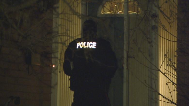 Man, 61, charged with 1st-degree murder after woman stabbed to death in Mississauga