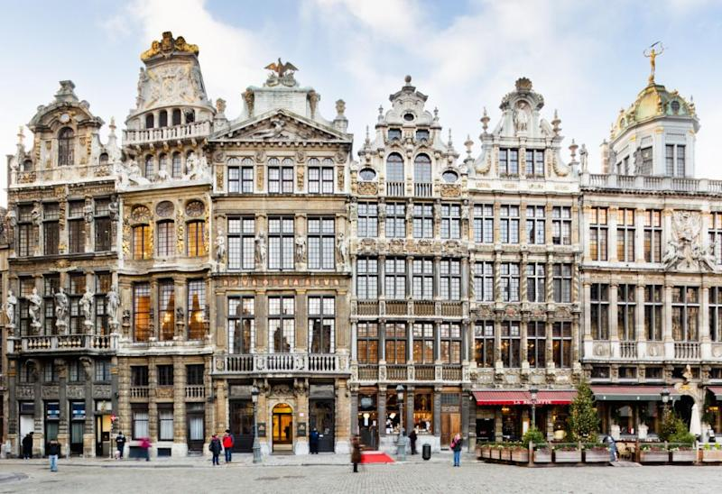 PSA: Fly to Brussels return for $999. Photo: Getty