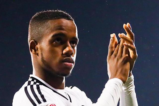 Fulham confident of keeping stars Ryan Sessegnon and Tom Cairney if promoted to Premier League