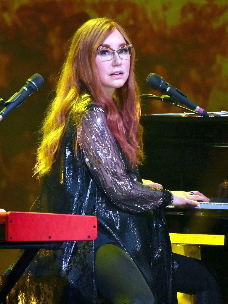 "<p><strong>Cherokee</strong></p><p>With a discography full of platinum and gold plaques, singer-songwriter Tori Amos has been an essential American musician since the early '90s. Her soaring soprano and piano chops are undeniable, and have led her to eight Grammy nominations.</p><p>Amos has <a href=""https://www.theguardian.com/music/2017/sep/07/tori-amos-menopause-is-the-hardest-teacher-ive-met-harder-than-fame"" rel=""nofollow noopener"" target=""_blank"" data-ylk=""slk:Cherokee heritage"" class=""link rapid-noclick-resp"">Cherokee heritage</a> on her mother's side, and she told Esquire in 1999 that she <a href=""http://www.yessaid.com/int/1999-10_Esquire.html"" rel=""nofollow noopener"" target=""_blank"" data-ylk=""slk:&quot;[comes] from very strong women on both sides.&quot;"" class=""link rapid-noclick-resp"">""[comes] from very strong women on both sides.""</a></p>"