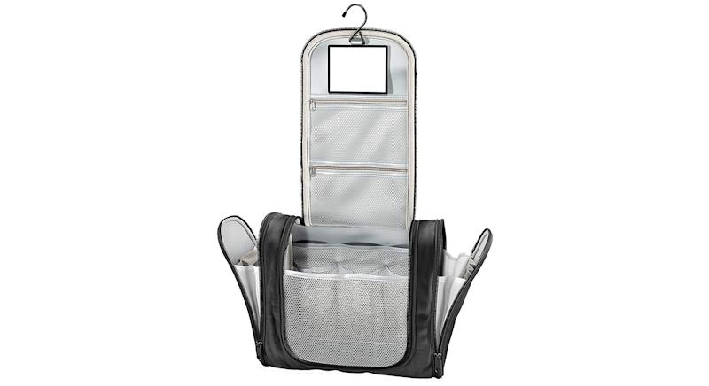 Wilford & Sons Travel Toiletry Bag
