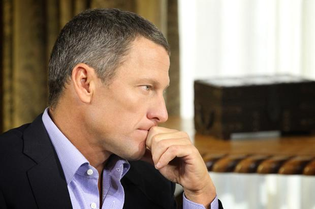 8 more memorable quotes from Lance Armstrong's interview with Oprah