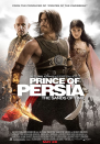 "<p><em>Prince of Persia</em> benefits from attaching the original game designer, Jordan Mechner, to the project; he wrote the film's screenplay. It's glaring downside today: the obvious white washing of its lead role. Otherwise, it's not a bad adaptation. Not at all.</p><p><a class=""link rapid-noclick-resp"" href=""https://www.amazon.com/Prince-Persia-Sands-Jake-Gyllenhaal/dp/B0060D0OWA/ref=sr_1_1?dchild=1&keywords=Prince+of+Persia%3A+The+Sands+of+Time&qid=1617721911&s=instant-video&sr=1-1&tag=syn-yahoo-20&ascsubtag=%5Bartid%7C2139.g.36026663%5Bsrc%7Cyahoo-us"" rel=""nofollow noopener"" target=""_blank"" data-ylk=""slk:STREAM IT HERE"">STREAM IT HERE</a></p>"