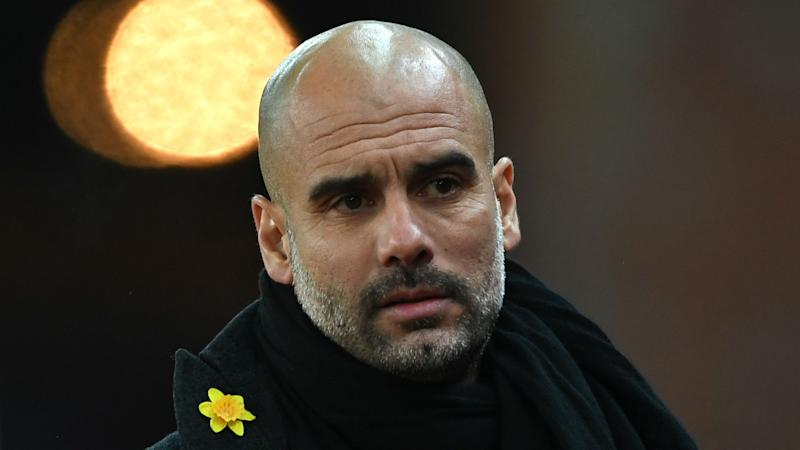 Guardiola 'thinks he knows better than anybody', Bayern doctor claims